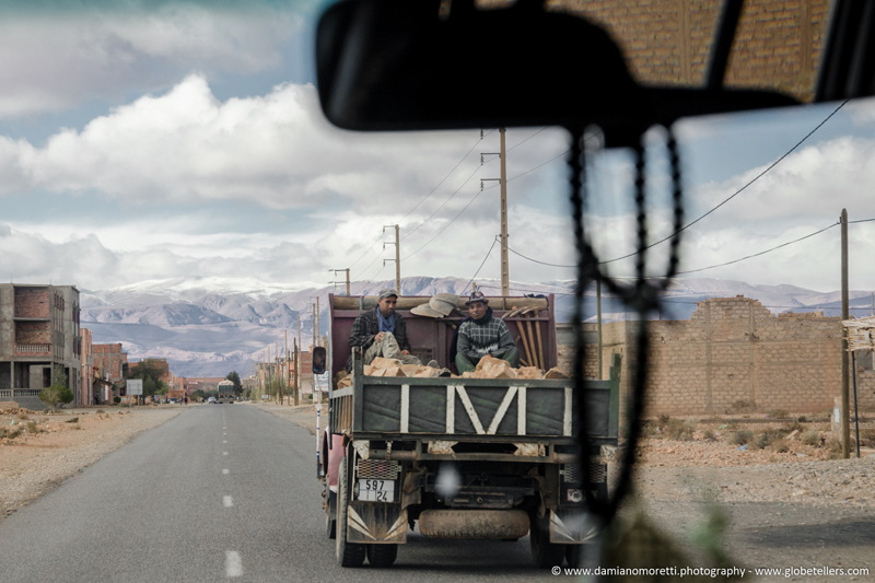 damianildo9 photography - humans - Atlas - Morocco