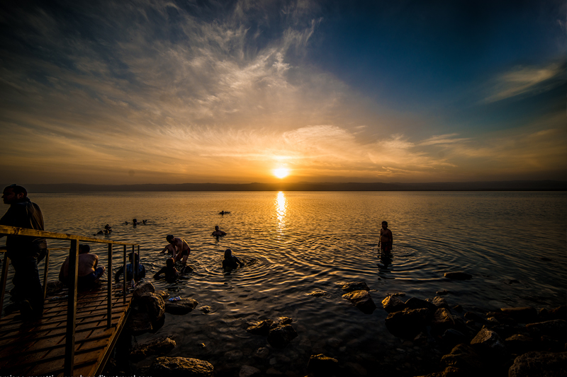 damianildo9 photography - humans - Dead Sea - Jordan