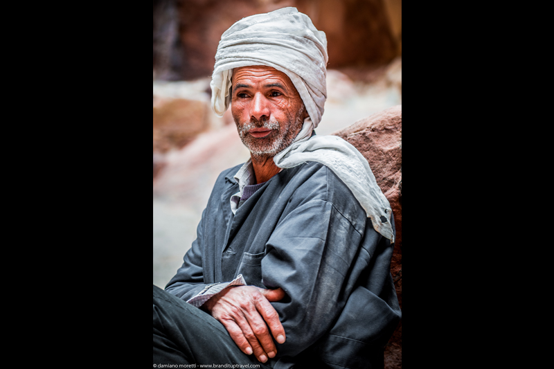 damianildo9 photography - humans - worker - Petra