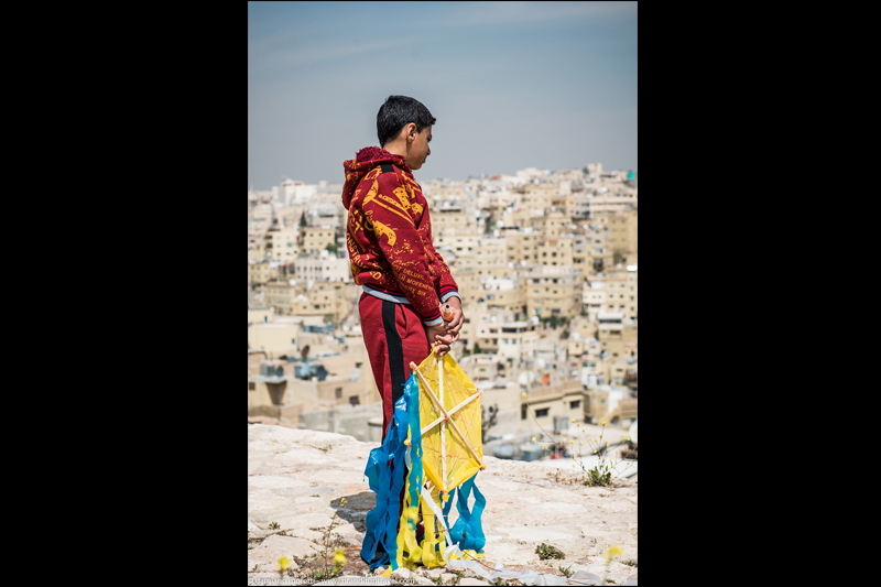 damianildo9 photography - humans - The Kite runner - amman - jordan