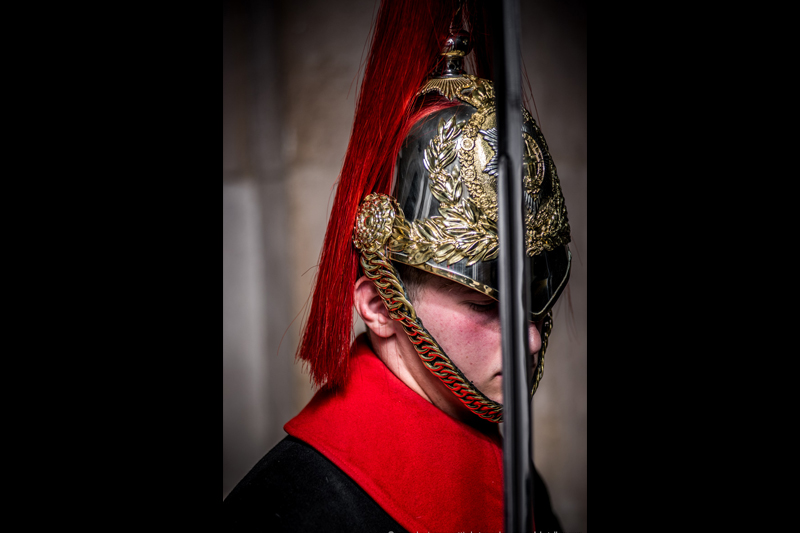 damianildo9 photography - humans - the london guard