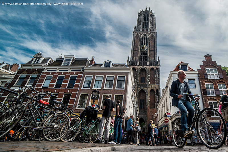 damianildo9 photography - humans - joyride in holland