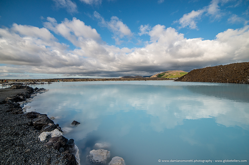 damiano moretti photography - landscape - Blue Lagoon - Iceland