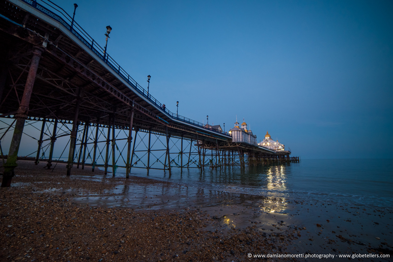 damiano moretti photography - landscape - Eastbourne - England