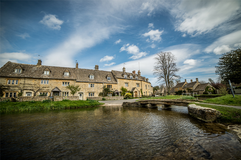 damiano moretti photography - Urban - The Slaughters- Cotswold - England